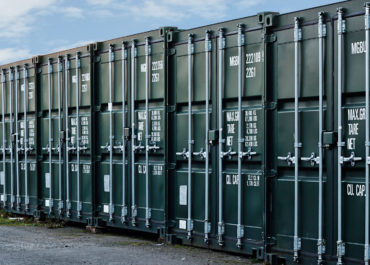 How Self Storage Works - In 3 Easy Steps